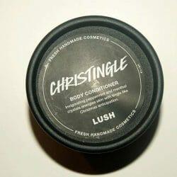 Produktbild zu LUSH Christingle (Body Conditioner; LE)
