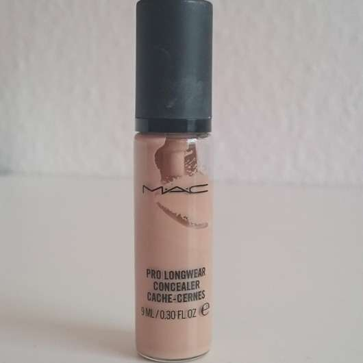 <strong>M·A·C</strong> Pro Longwear Concealer – Farbe: NW20