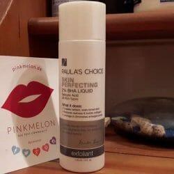 Produktbild zu Paula's Choice Skin Perfecting 2% BHA Liquid Peeling