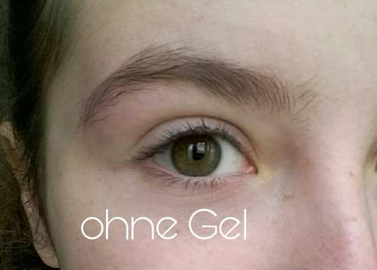 Rival de Loop Young Eyebrow Stylist, Farbe: 01 light brown Augenbrauen ohne Gel