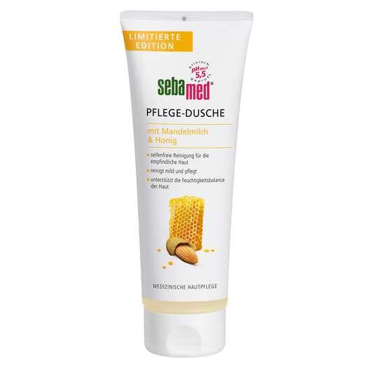 sebamed Pflege-Dusche mit Mandelmilch & Honig