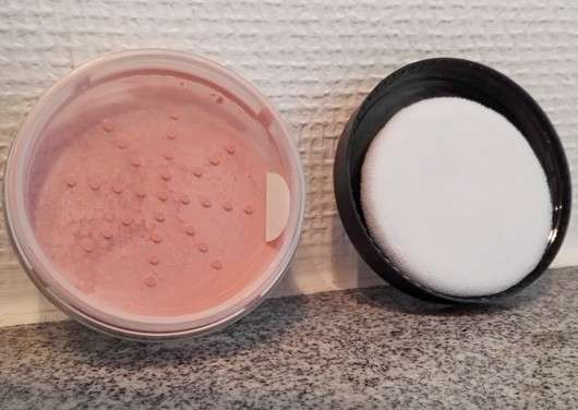 trend IT UP Expert Finish Powder, Farbe: 020