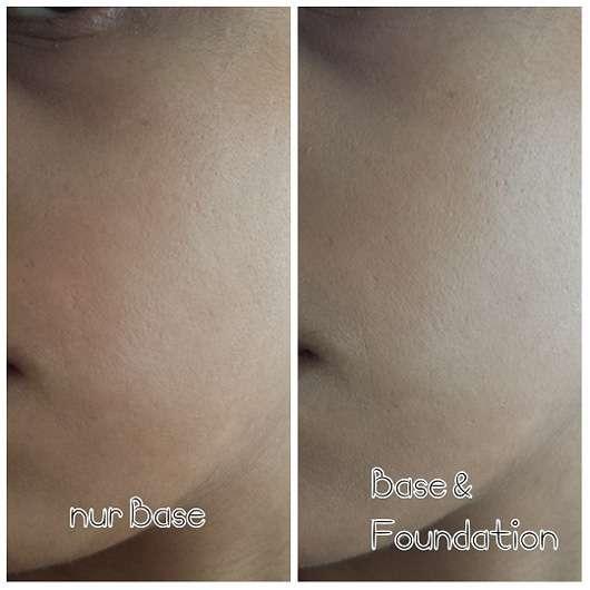 trend IT UP Expert Make-up Perfection Base und Base mit Foundation