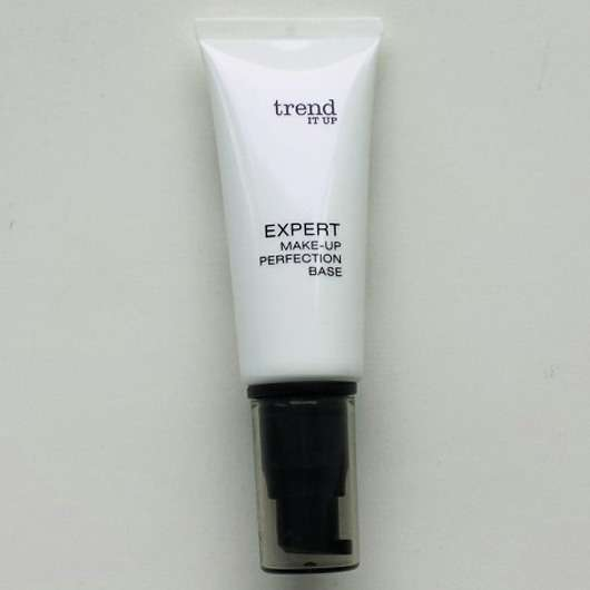 trend IT UP Expert Make-up Perfection Base