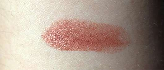 trend IT UP High Shine Lipstick, Farbe: 210 Swatch