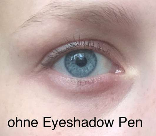 trend IT UP Ultra Smokey Eye Shadow Pen, Farbe: 030 ungeschminktes Auge
