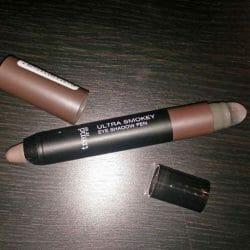 Produktbild zu trend IT UP Ultra Smokey Eye Shadow Pen – Farbe: 040
