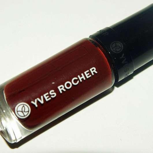 Yves Rocher Couleurs Nature Nagellack Couleur Végétale, Farbe: 11 Acajou