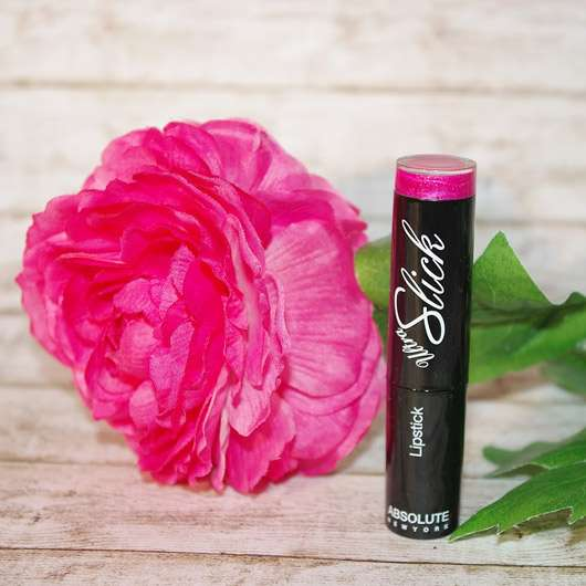 <strong>ABSOLUTE NEW YORK</strong> Ultra Slick Lipstick - Farbe: NFA13 Belle