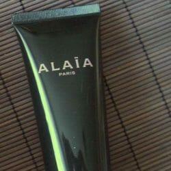 Produktbild zu Alaïa Paris Scented Body Lotion