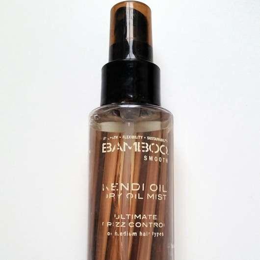 Alterna Bamboo Smooth Kendi Oil Dry Oil Mist
