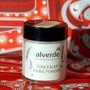 alverde Concealer Fixing Powder (LE)