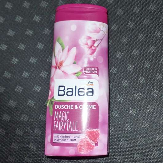 Balea Dusche & Creme Magic Fairytale (LE)