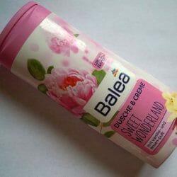 Produktbild zu Balea Dusche & Creme Sweet Wonderland (LE)