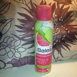 Produktbild zu Balea Duschschaum Fresh & Fruity