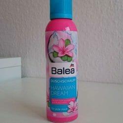 Produktbild zu Balea Duschschaum Hawaiian Dream