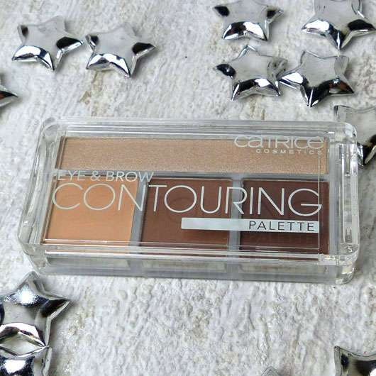 Catrice Eye & Brow Contouring Palette, Farbe: 020 But First, Hot Coffee!