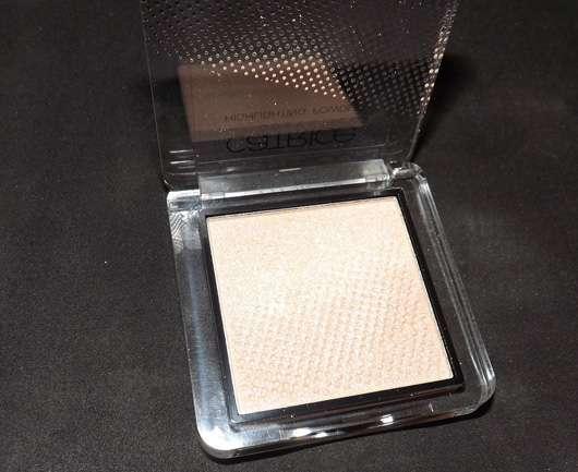 Catrice Highlighting Powder Prêt-à-Lumière, Farbe: C01 Luminious Lights (LE) Farbe