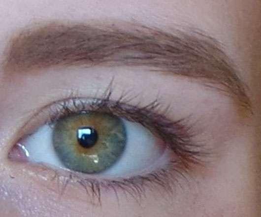 Catrice Sensitiv' Eyes Volume Mascara, Farbe: 010 Black vor dem Auftragen
