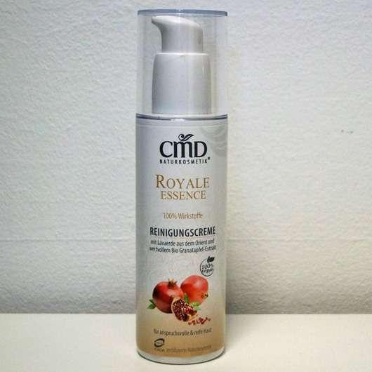 CMD Naturkosmetik Royale Essence Reinigungscreme