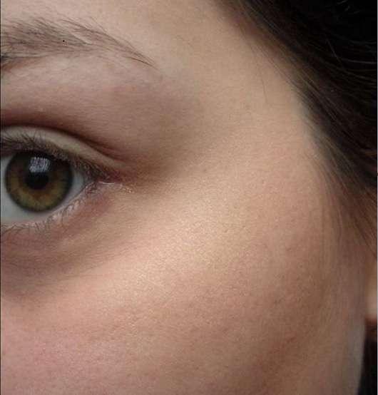Douglas Make-up Contouring Palette Anwendung
