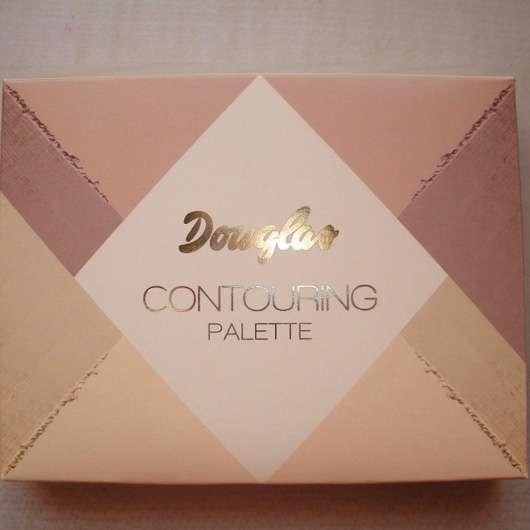 Douglas Make-up Contouring Palette Design