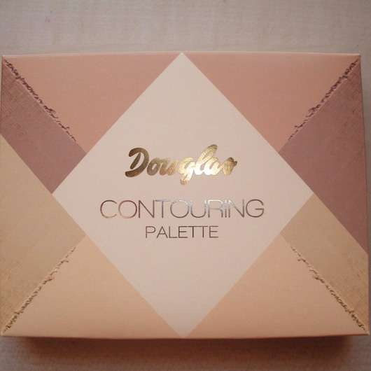 <strong>Douglas Make-up</strong> Contouring Palette