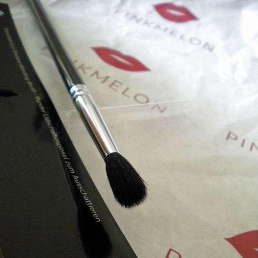 Douglas Make-up Rounded Eye Shadow Blending Brush - Pinsel von vorne