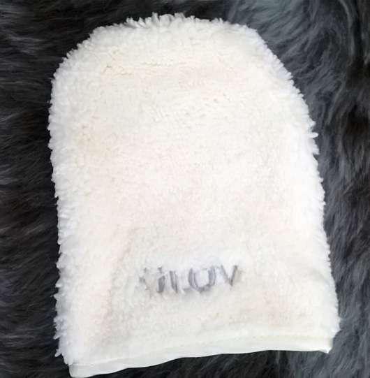 GLOV On-The-Go Gesichts-Reinigungs-Handschuh Produkt