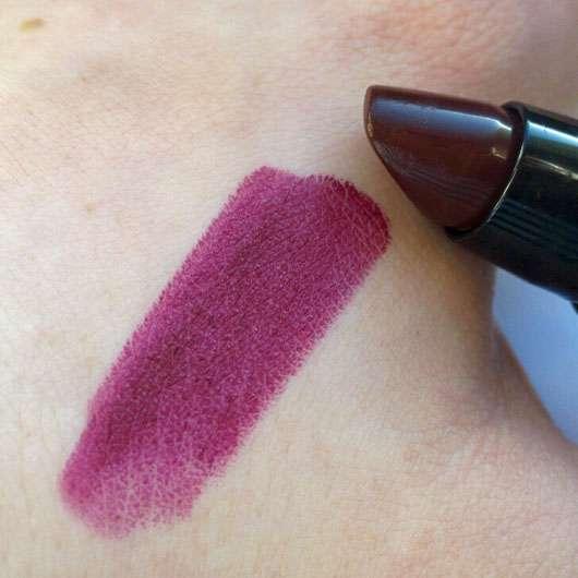 IsaDora Lip Desire Sculpting Lipstick, Farbe: 66 Muberry - Farbabgabe