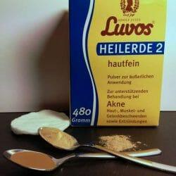 Produktbild zu Luvos Heilerde 2 hautfein