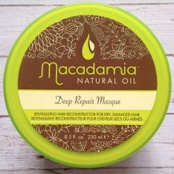 Produktbild zu Macadamia Natural Oil Deep Repair Masque