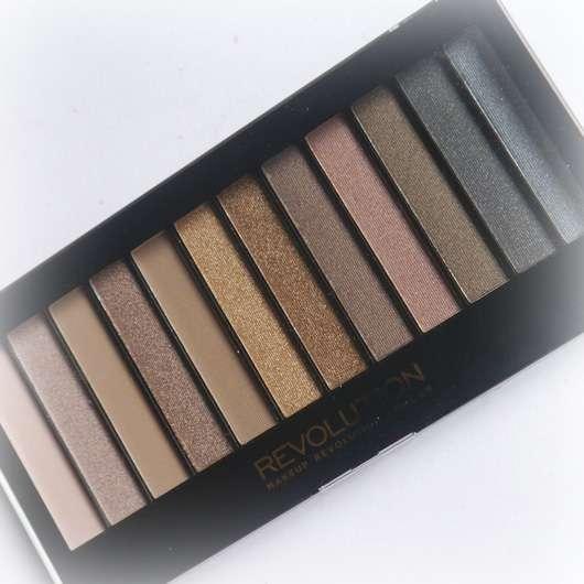 Makeup Revolution Redemption Palette Ionic 1 Palette