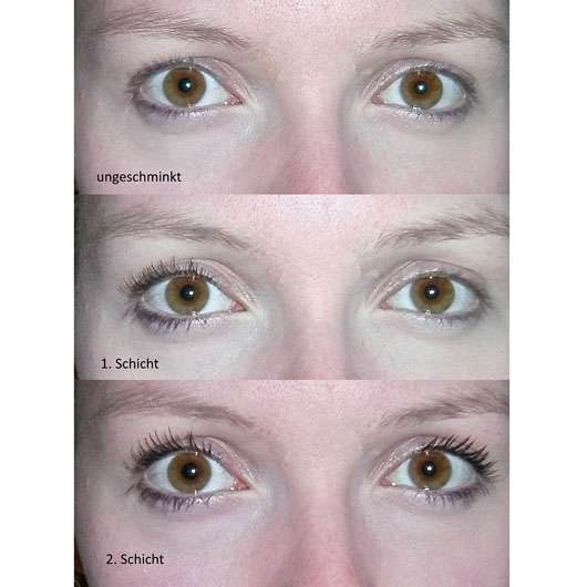 Terra Naturi Effect Mascara (Extension & Definition) Farbe 01: Black