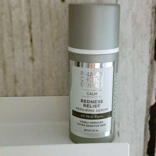 <strong>Paula's Choice</strong> Calm Redness Relief Repairing Serum