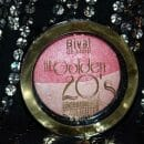 Rival de Loop The Golden 20's Contouring Duo Highlighter & Blush (LE)