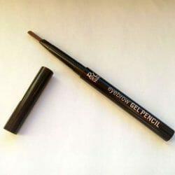 Produktbild zu Rival de Loop Young Eyebrow Gel Pencil – Farbe: 02 dark brown