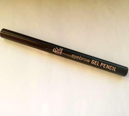 Rival de Loop Young Eyebrow Gel Pencil, Farbe: 02 dark brown