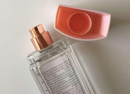 s.Oliver For Her Deodorant Natural Spray Pumpspender