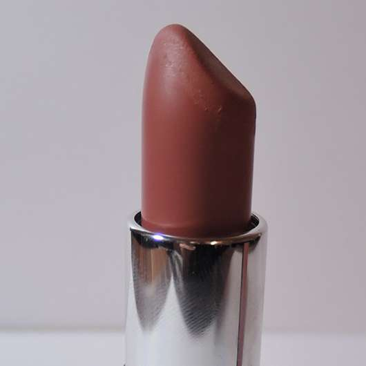 The Body Shop Matte Lipstick, Farbe: 430 Sienna Rose (LE)