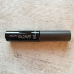 Produktbild zu trend IT UP Brow Gel Filler Waterproof – Farbe:  010