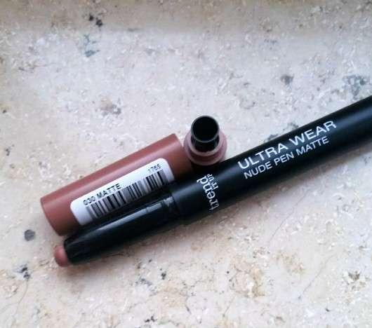 Stiftmine des trend IT UP Ultra Wear Nude Pen Matte, Farbe: 030