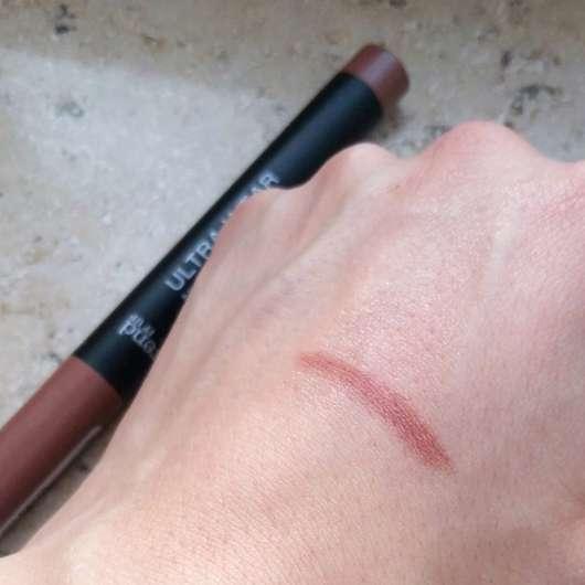 Swatch des trend IT UP Ultra Wear Nude Pen Matte, Farbe: 030