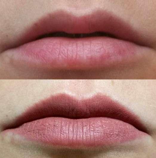 Lippen ohne/mit trend IT UP Ultra Wear Nude Pen Matte, Farbe: 030