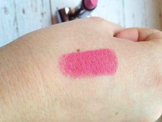 Urban Decay VICE Lipstick, Farbe: Disobedient (Cream Finish) Swatch