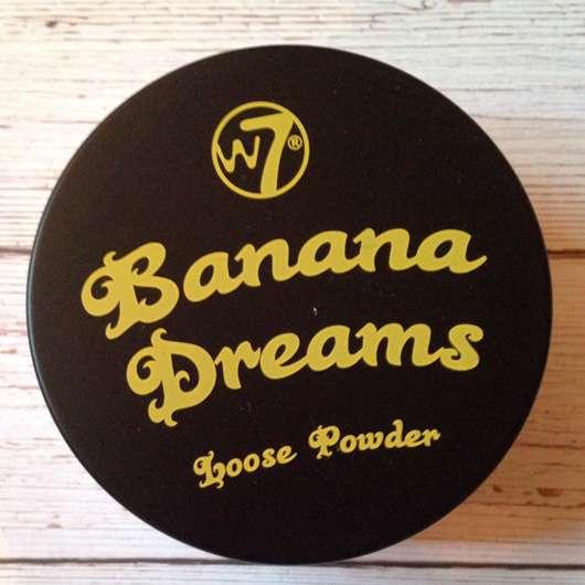 <strong>W7</strong> Banana Dreams Loose Powder