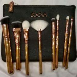 Produktbild zu ZOEVA Rose Golden Luxury Set Vol. 3