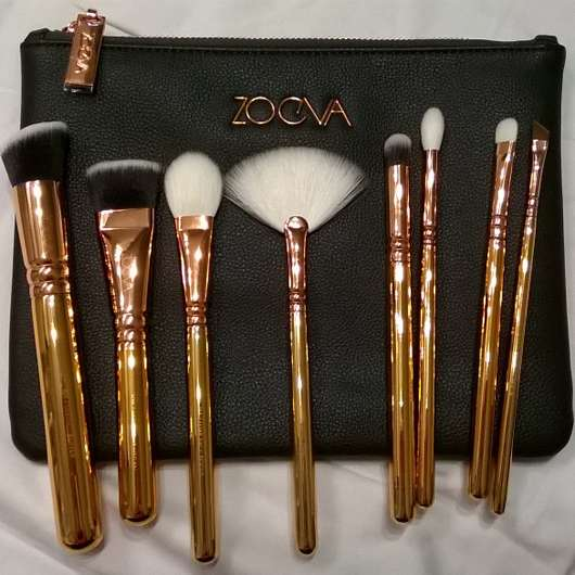 <strong>ZOEVA</strong> Rose Golden Luxury Set Vol. 3