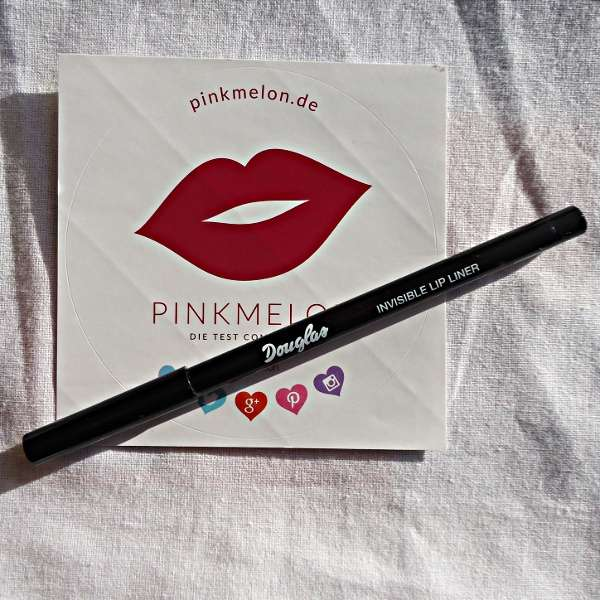 <strong>Douglas Make-up</strong> Invisible Lip Liner
