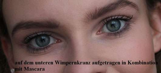 trend IT UP Soft Matte Kajal, Farbe: 020 unterer Wimpernkranz